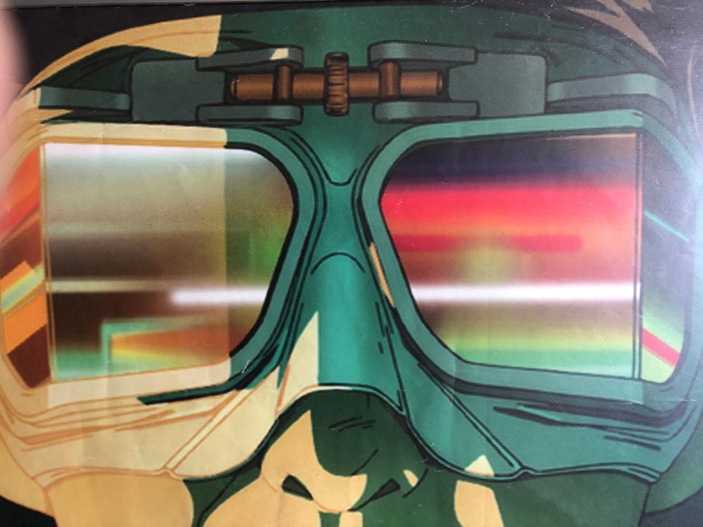 Frame - Ken Ishii - Poster - 02