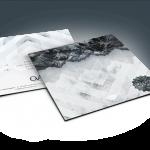 OHDIG007 - Promo (Oval Harmonique)