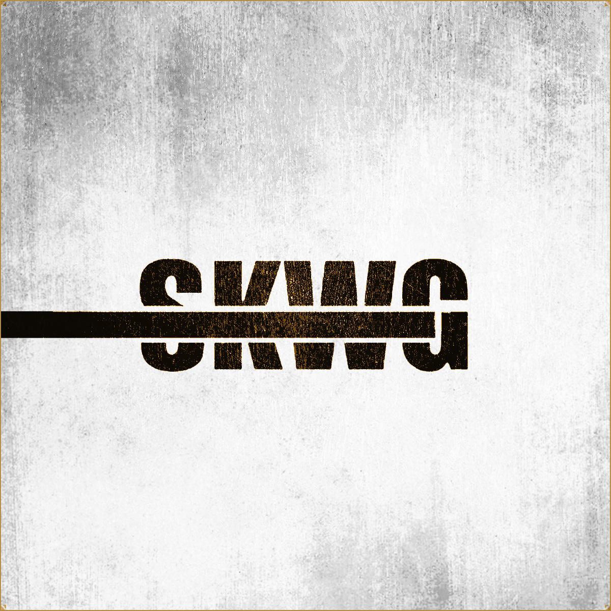 BricolArts - Artist profile picture - Skawager | SKWG logo