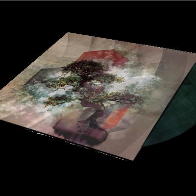 OHSRLP001 - 10 Years of Sanaton Records - Vinyl (Oval Harmonique)