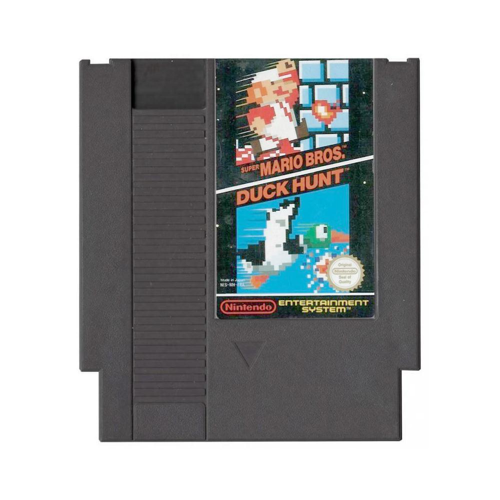 BricolArts - Products - Nintendo NES - Mario/Duck Hunt