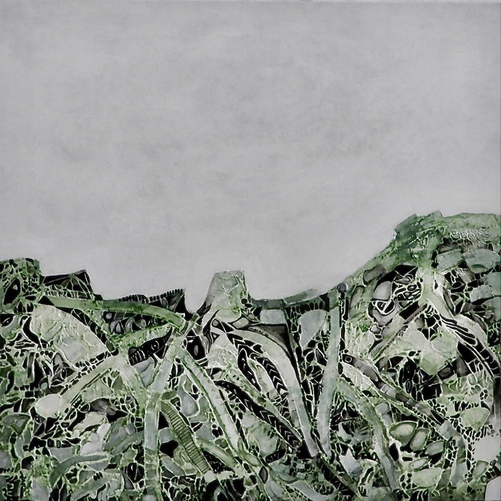 BricolArts - Nadia Romdhane - Canvas - Painting - - Sans nom 08