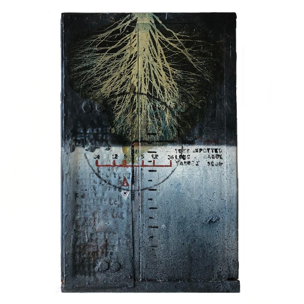 BricolArts - Skawager   SKWG - Tree of Life - Roots of Evil: Trees IV