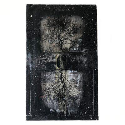 BricolArts - Skawager | SKWG - Tree of Life - Roots of Evil: Trees V